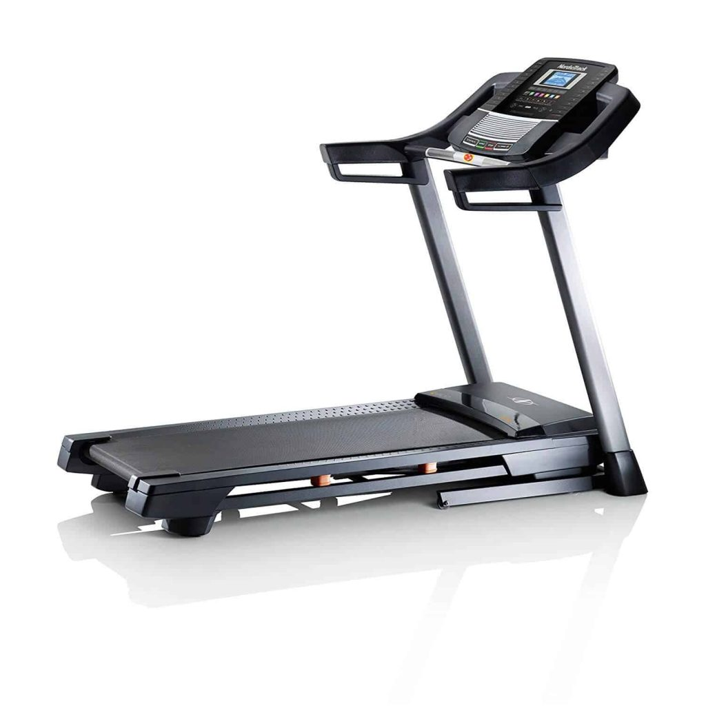 Nordictrack Treadmill Review 2016