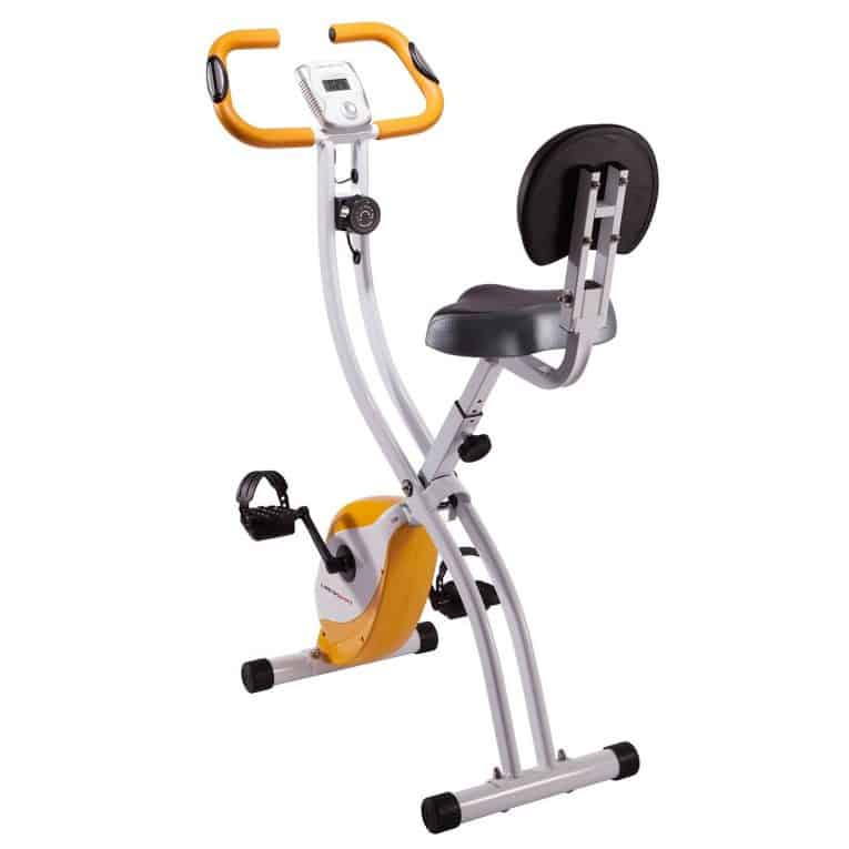 Best Folding Exercise Bikes - Reviews Of 2015 - 2016