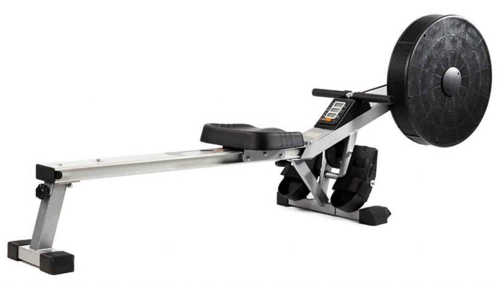 V Fit Rowing Machine Review 2015 - 2016
