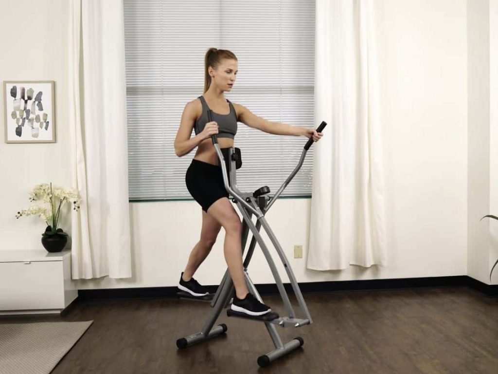 Are Long Or Short Sessions More Effective On My Cross Trainer.jfif