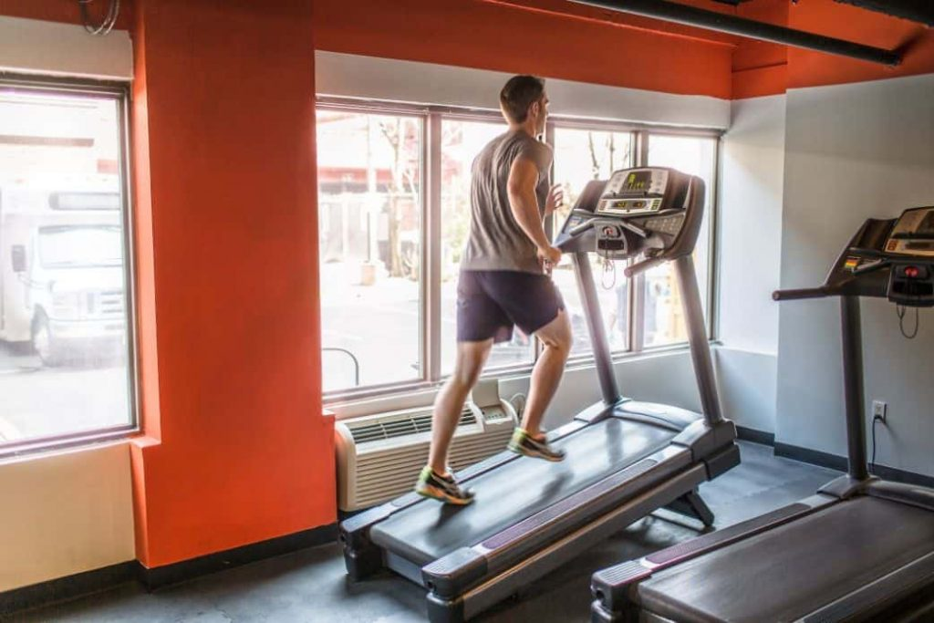 Benefits Of Walking With Treadmills Incline