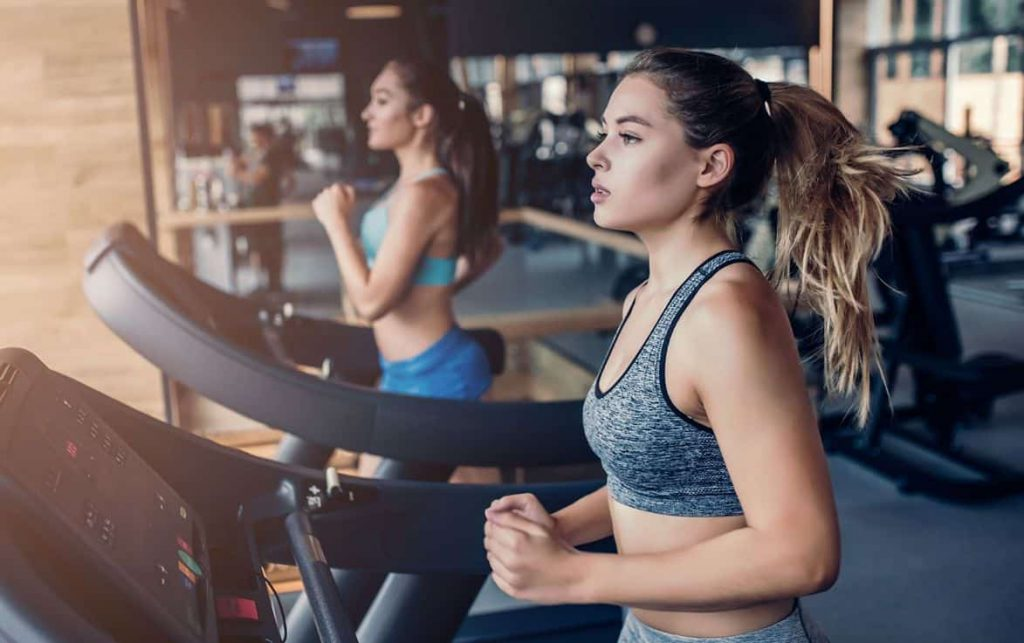 Benefits You Can Get From Using a Treadmill