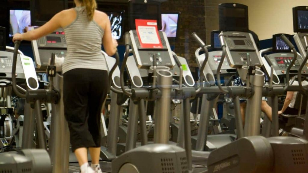 Calorie Burning Workouts To Try On Your Cross Trainer
