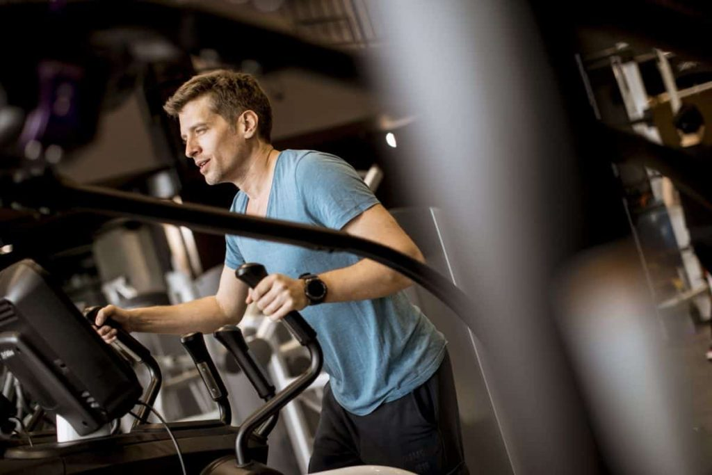 Calorie Burning and Weight Loss Benefits