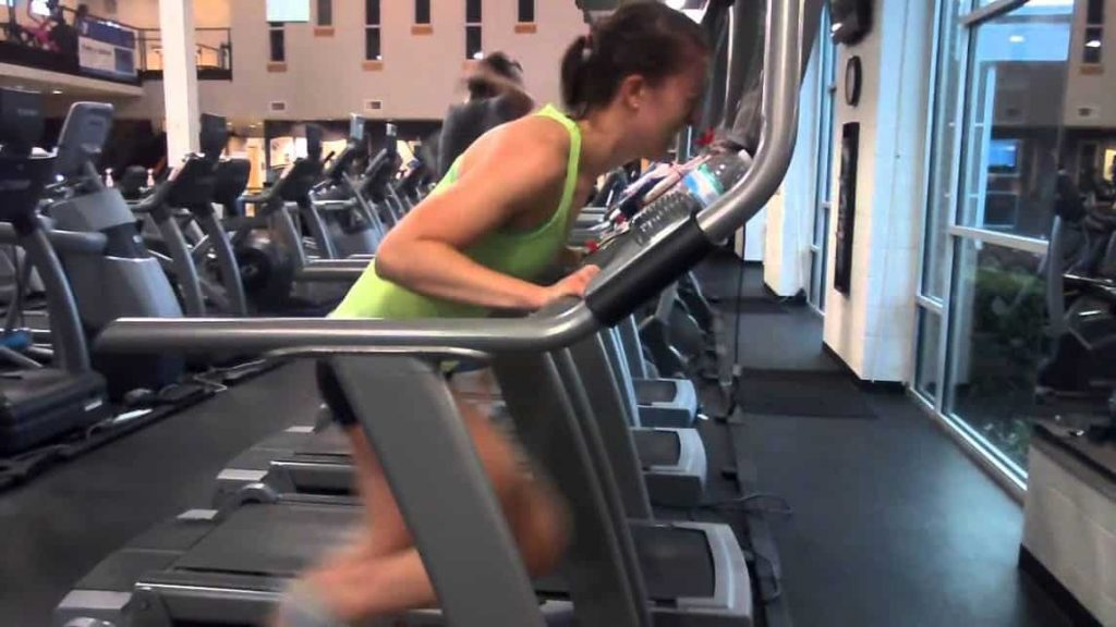 Can I Do Deadmills On a Treadmill Or Will It Damage The Machine