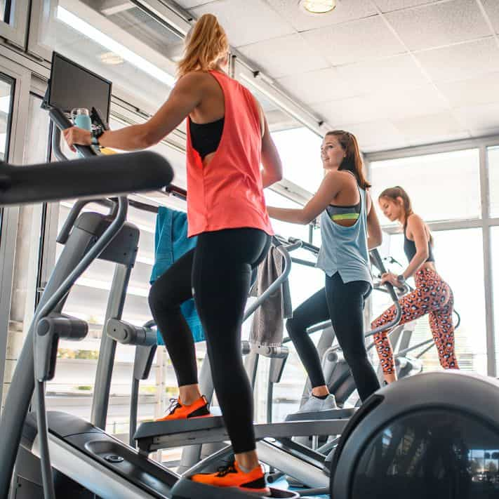 Can I Lose Weight & Tone In Just 20 Minutes On a Cross Trainer