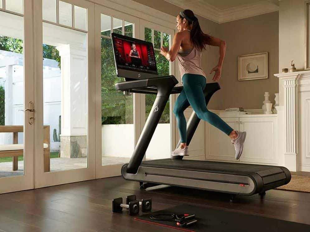 Does a Treadmill Need a Lot of Space