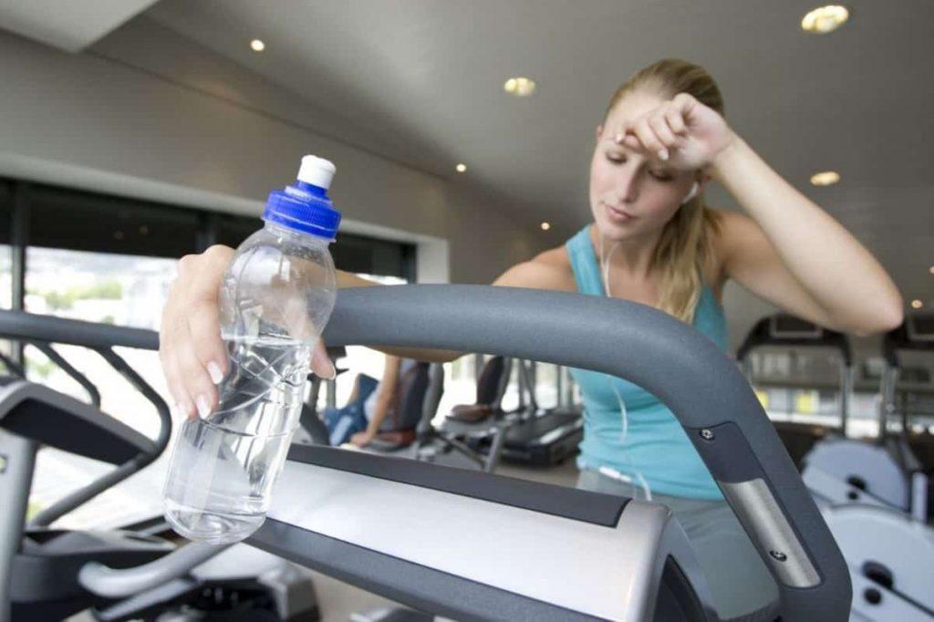 Factors Affecting Calorie Burn On a Cross Trainer