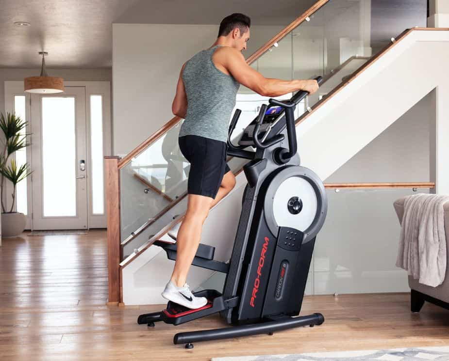 Frequently Asked Questions About Doing HIIT On an Elliptical Cross Trainer
