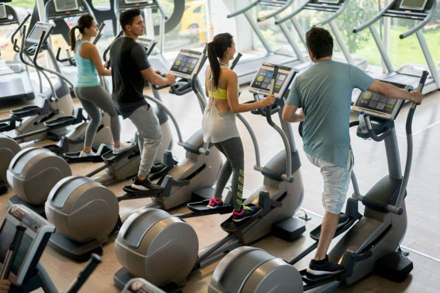 Frequently Asked Questions About How Many Calories You Can Burn With a Cross Trainer