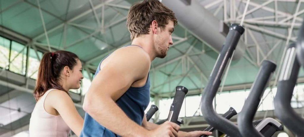 Frequently Asked Questions About Muscles Used With a Cross Trainer