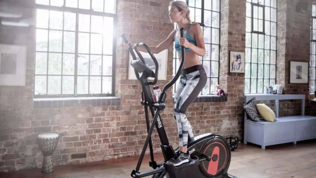 How Do I Lose Weight With An Exercise Bike Or Cross Trainer