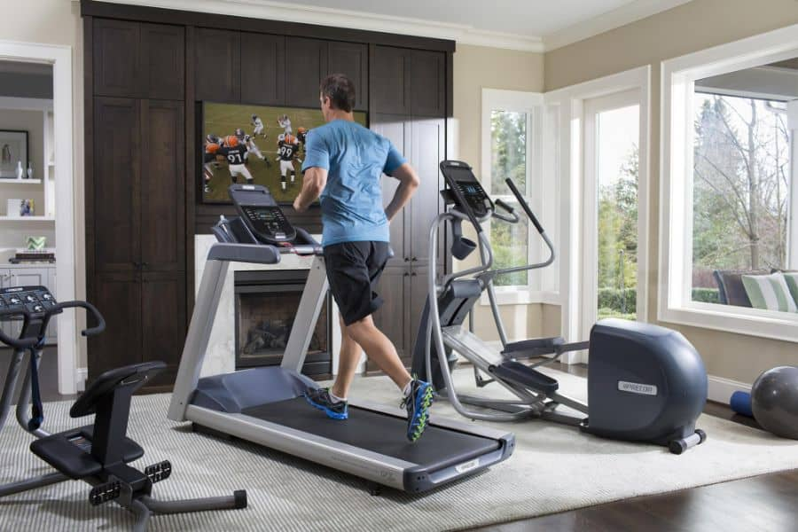 How Much Space Does a Treadmill Need