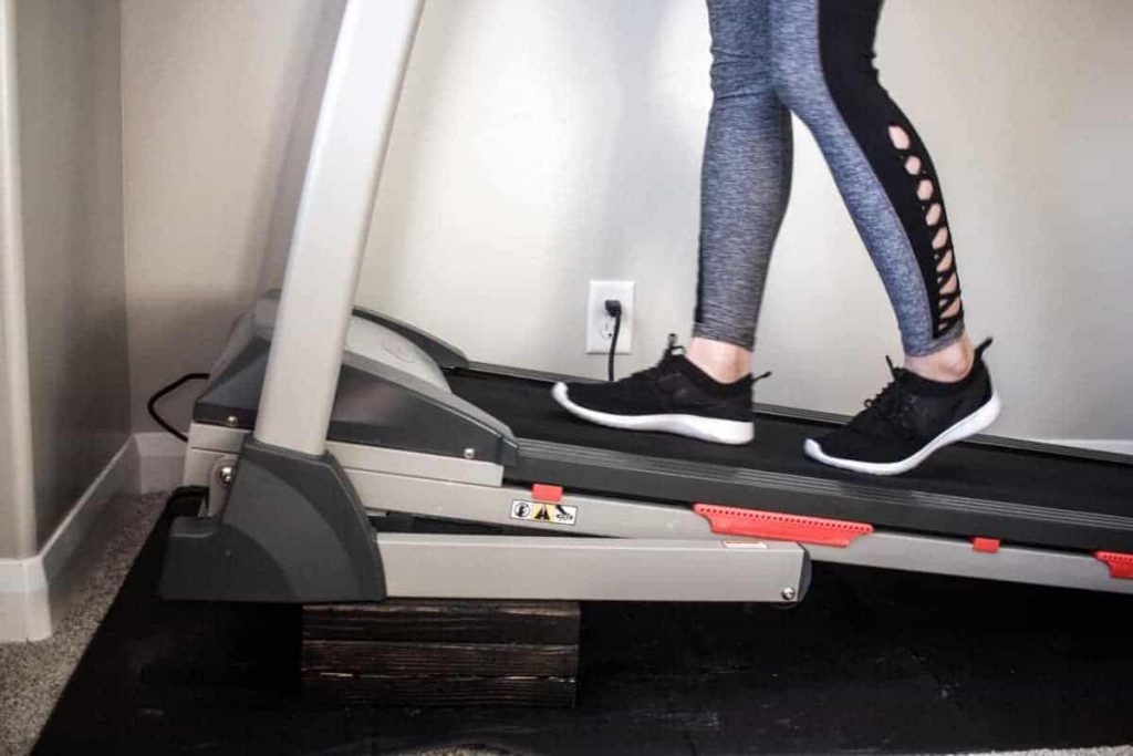 Is Walking With An Incline On My Treadmill Beneficial
