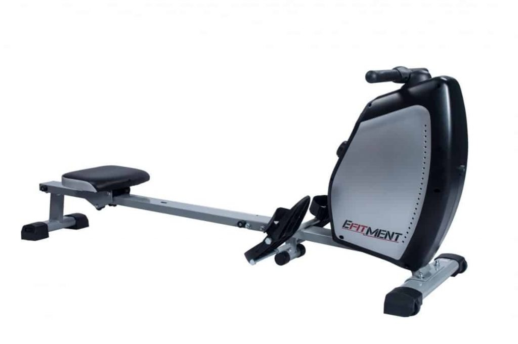 Magnetic Rowing Machines