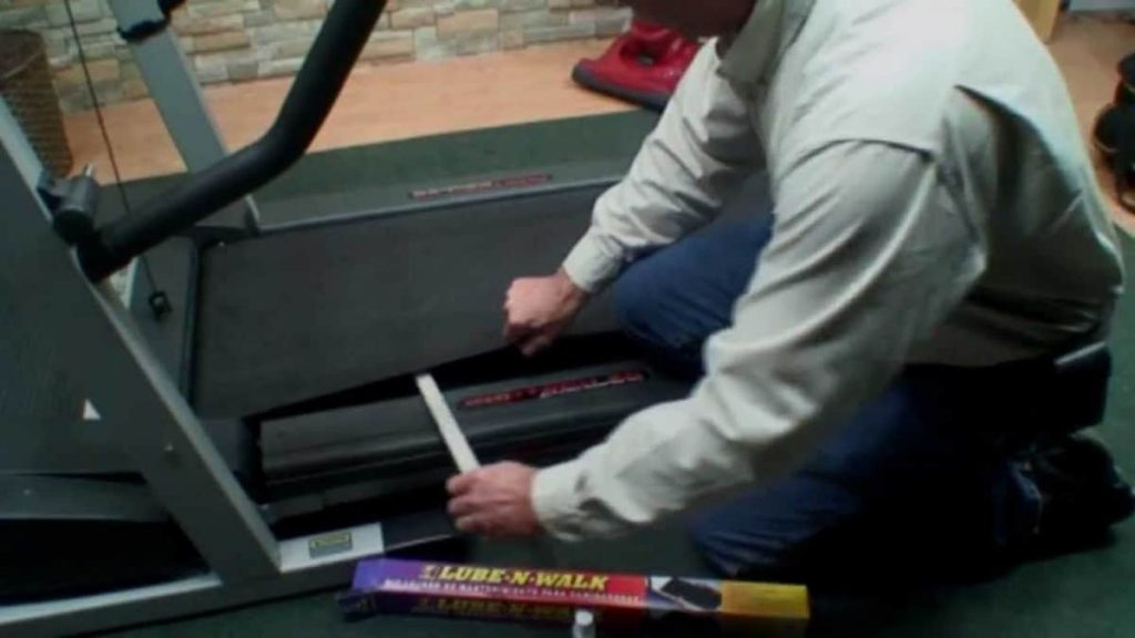 Our Best Guide To Maintaining Your Treadmill