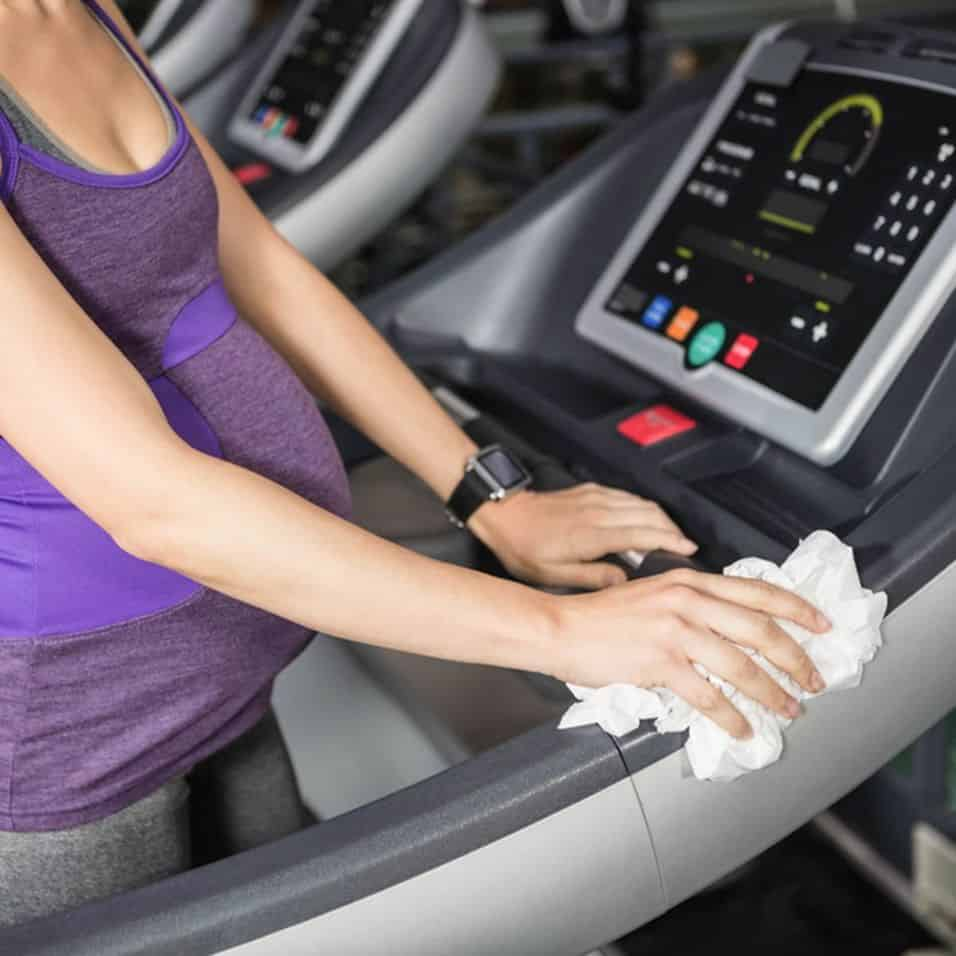 Our Essential Maintenance Steps For Your Treadmill