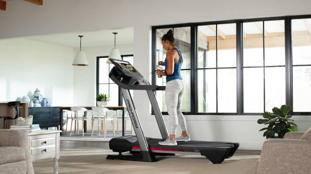 The Best Steps To Finding The Right Sized Treadmill