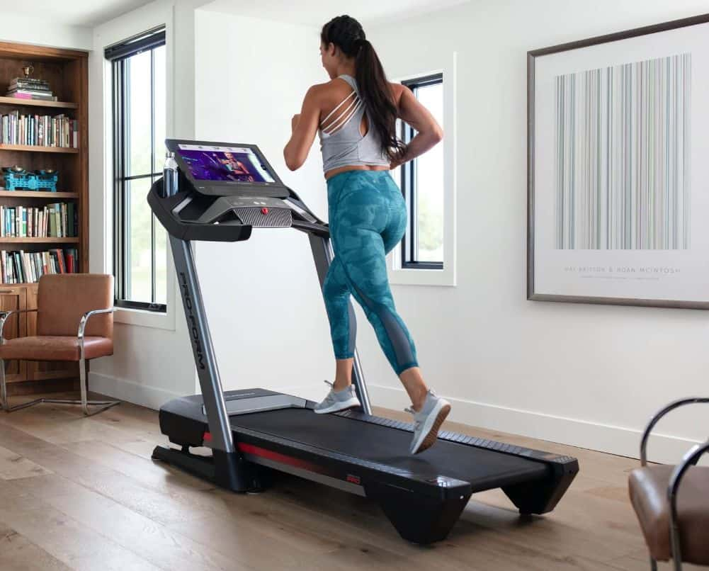 The Top Places To Put Your Treadmill