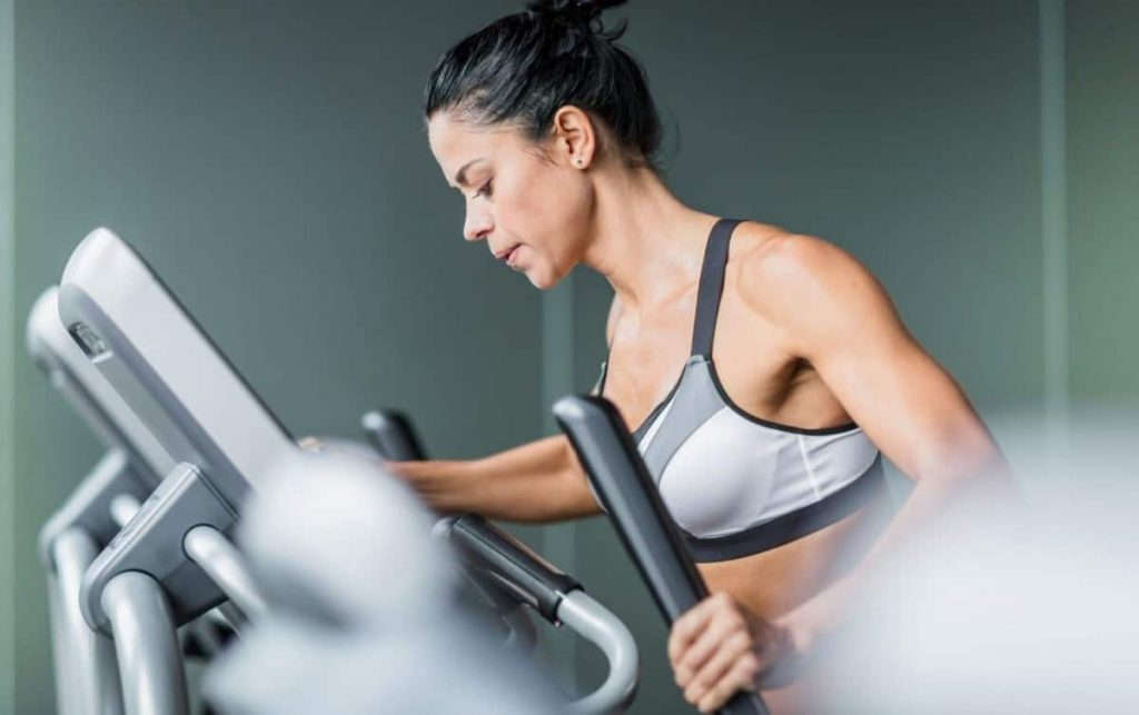 Tips For Doing HIIT On Your Cross Trainer