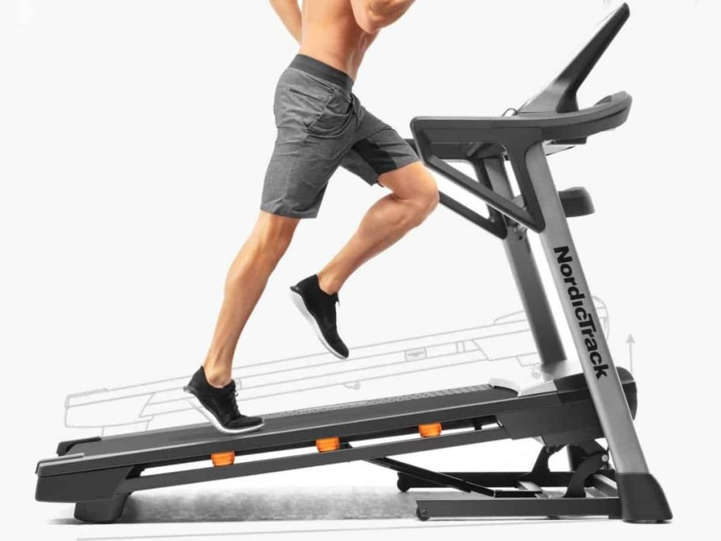 Tips For Using Incline On Your Treadmill