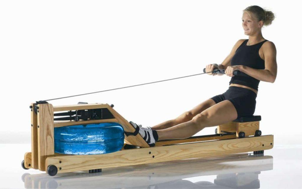 Water Rowing Machines