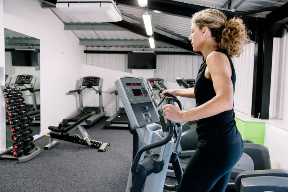 What Are The Benefits Of Doing HIIT On a Cross Trainer