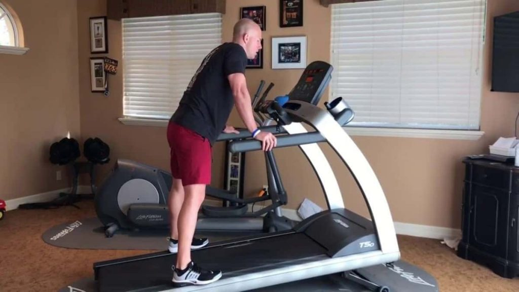 What Is Treadmill Incline