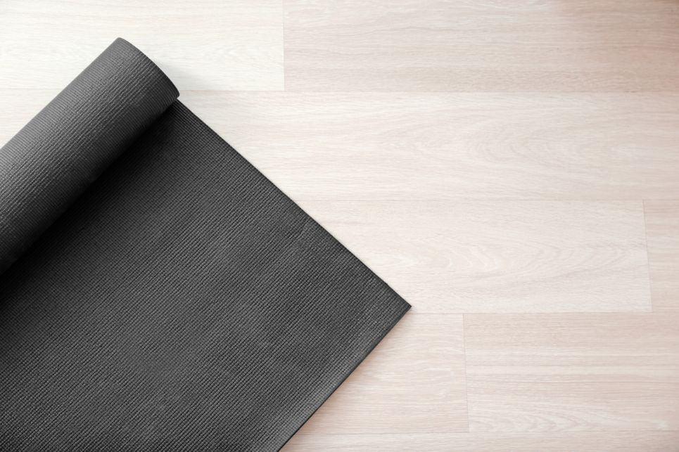 What Is a Treadmill Mat
