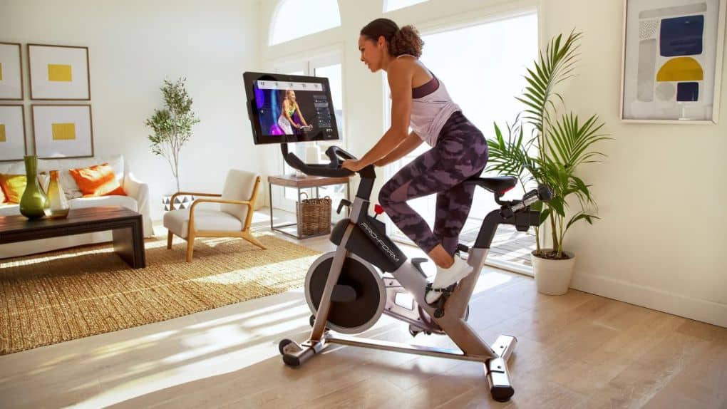 What Is an Exercise Bike