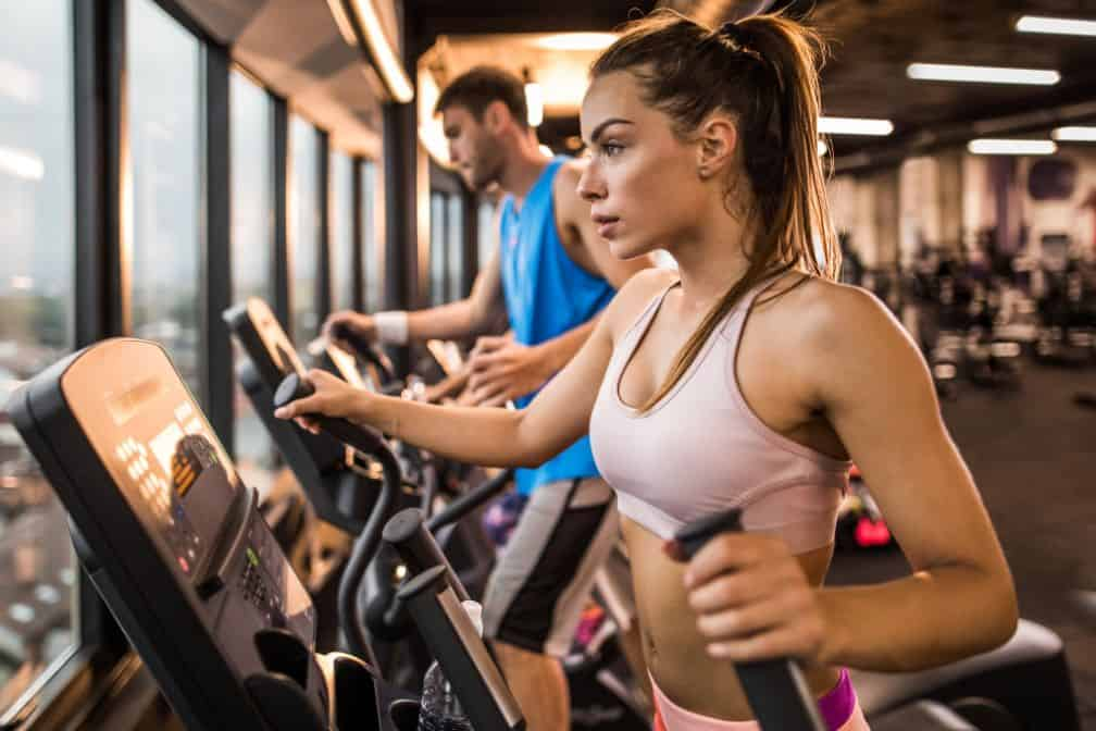 Which Muscles Are Used On a Cross Trainer
