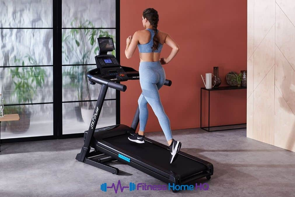 Who Should Use Your Treadmill