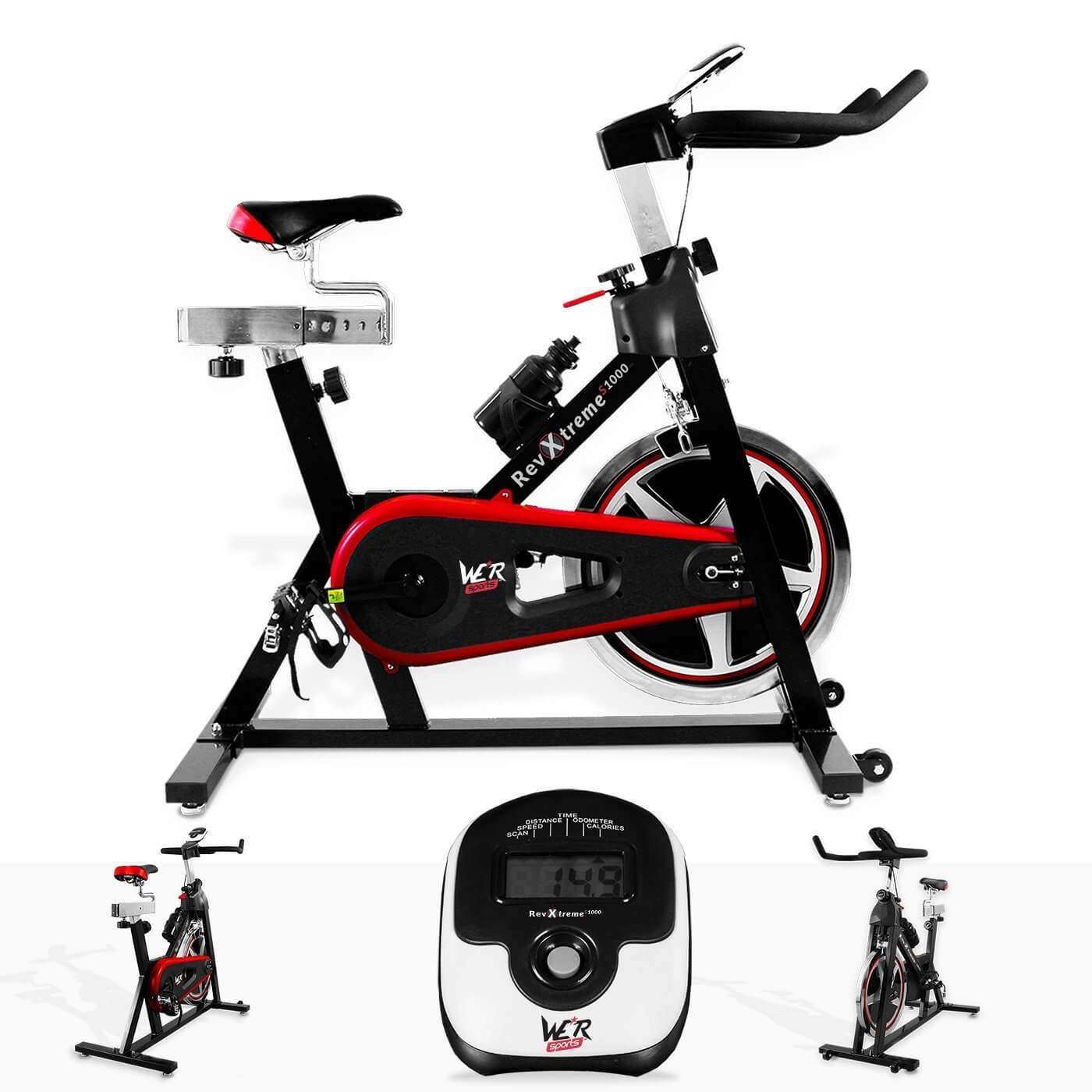 Magnetic Exercise Bike Reviews Best For The Home 2018 2019